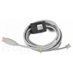 Kabel do programowania USB-MGSM