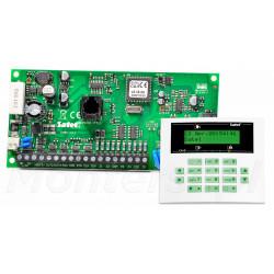 Zestaw alarmowy CA-5 + CA-5 KPL-LCD