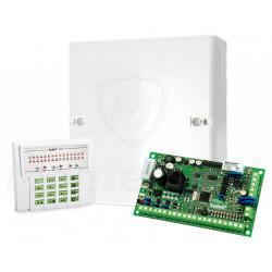 Zestaw systemu alarmowego VERSA 5-KLED