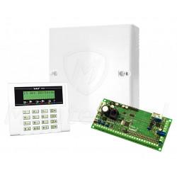 Zestaw alarmowy VERSA 10-KLCD