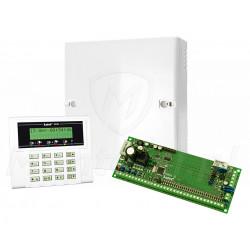 Zestaw systemu alarmowego VERSA 15-KLCD