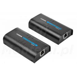 Zestaw transmisji sygnału HDMI