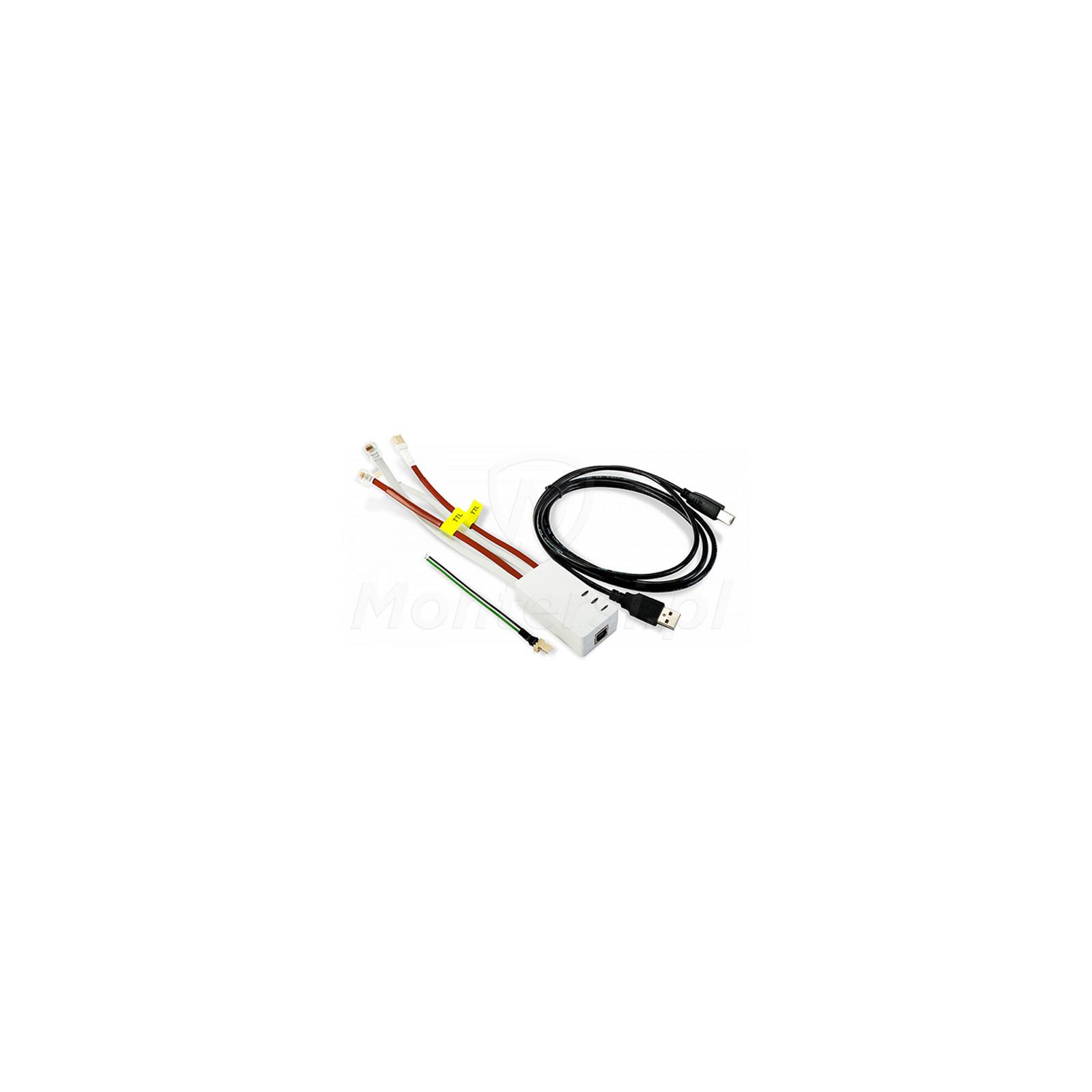 Kabel połączeniowy USB-RS