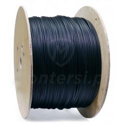 Kabel światłowodowy A-DQ(ZN)B2Y 8SM