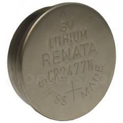 Bateria litowa CR2477N