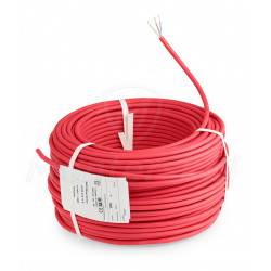 Kabel systemu PPOŻ HDGS(że) 3x2.5