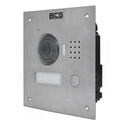 1-abonentowa stacja bramowa BCS-PAN1202S