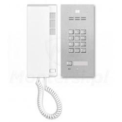Zestaw domofonu cyfrowego FAM-P-1NPZS + INS-UP720B