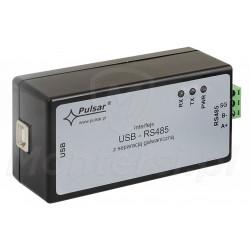 Interfejs RS485-USB INTUR