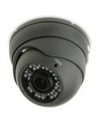 Kopułkowe kamery AHD - Montersi.pl