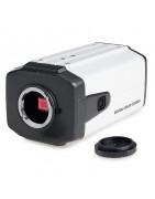 Kompaktowe kamery AHD - Montersi.pl