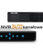 Rejestratory IP 24-32 kanałowe - Montersi.pl