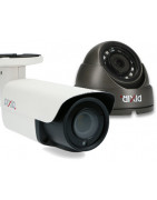 Kamery IP, kamery megapikselowe IP - Montersi.pl