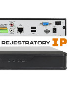 Rejestratory IP NVR - Montersi.pl