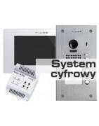 System wideodomofonu VIDOS DUO - Montersi.pl