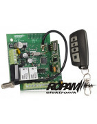 Sterowniki ROPAM 433 MHz