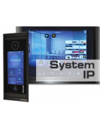 System IP COMMAX