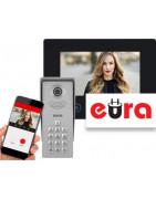 Wideodomofony EURA