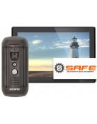 Wideodomofony SAFE