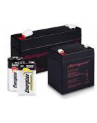 Akumulatory i baterie - Montersi.pl