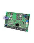 Systemy alarmowe SATEL CA-4, CA-5, CA-6, CA-10 - Montersi.pl