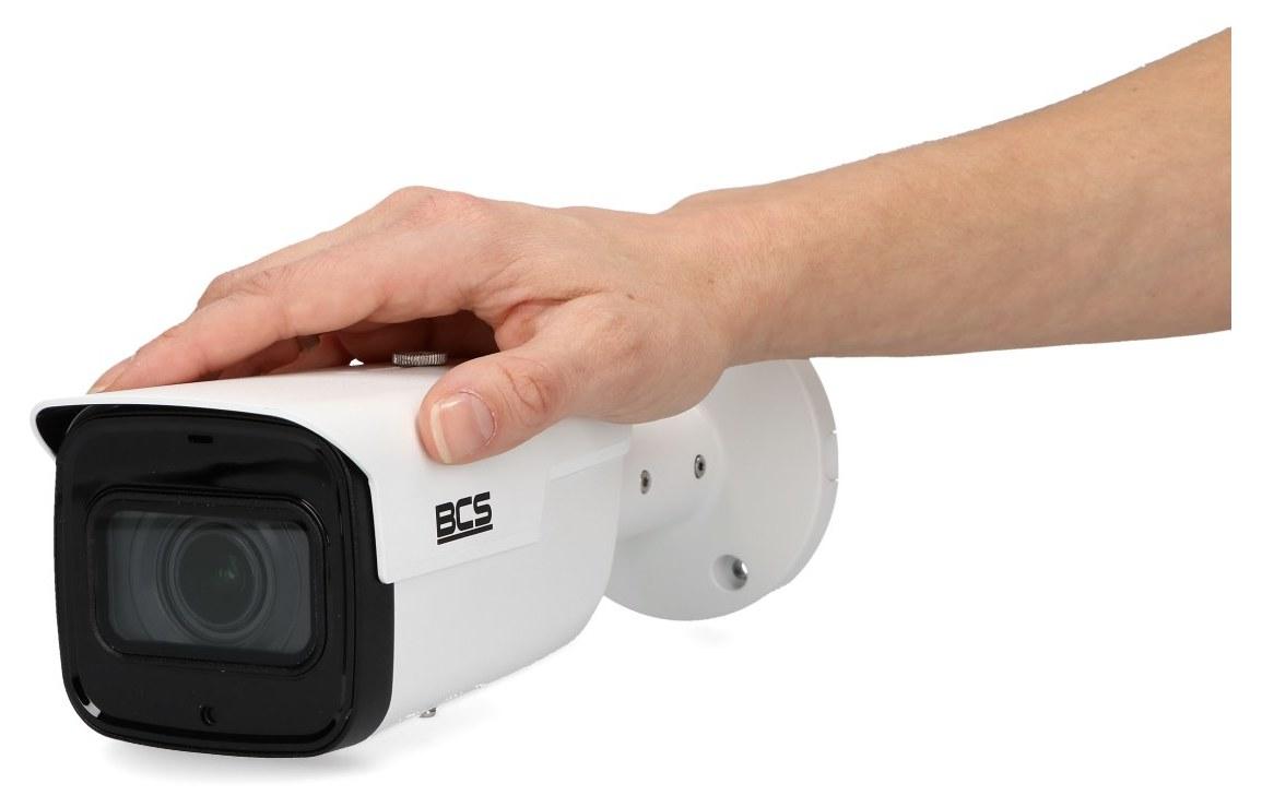 Tubowa kamera IP BCS-TIP5501IR-V-VI