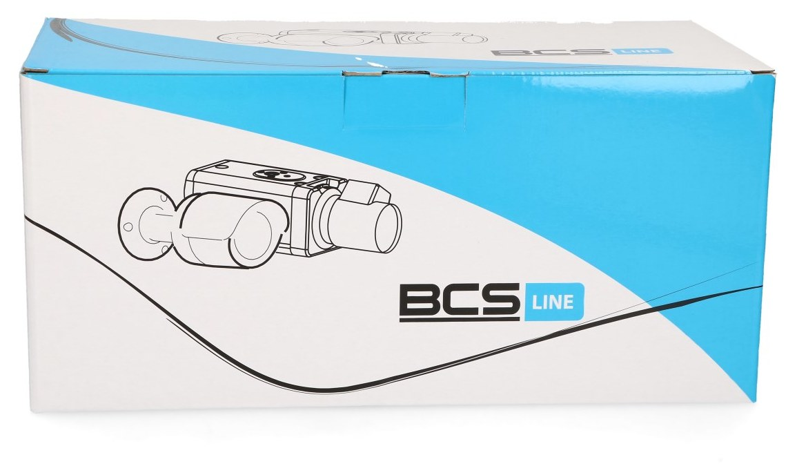 Opakowanie kamery IP BCS-TIP5501IR-V-VI