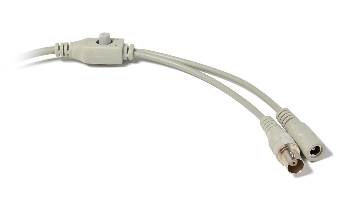 Przewód połączeniowy kamery BCS-DP472
