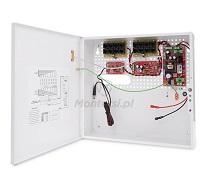 BCS-UPS/IP8/E zasilacz buforowy poe