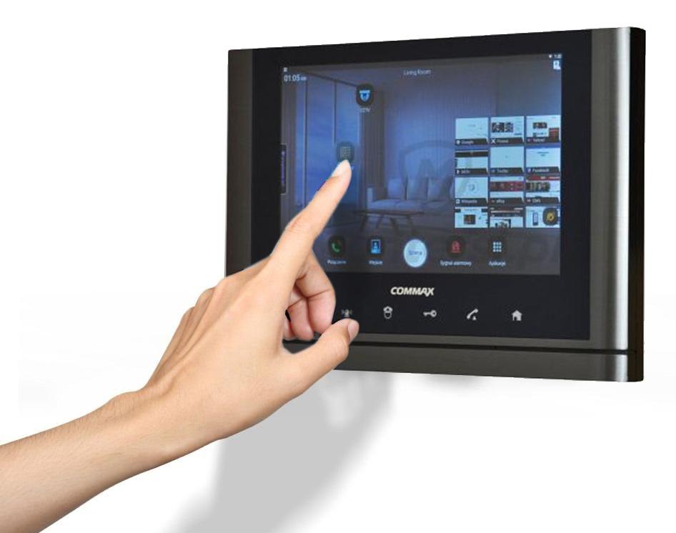 Obsługa monitora CIOT-1020M