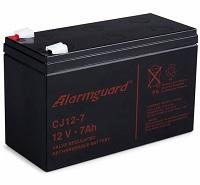akumulator do centrali alarmowej CJ12-7