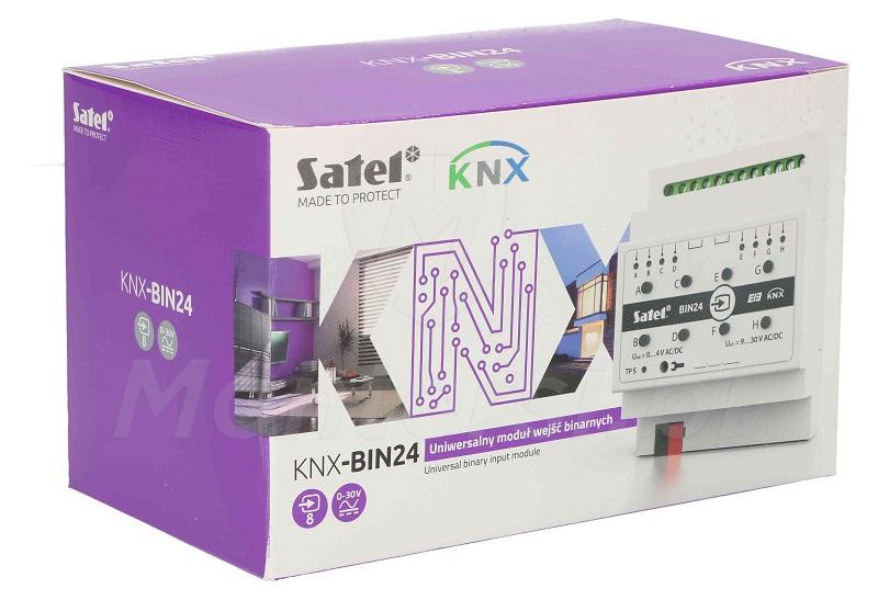 Pudełko modułu KNX-BIN24