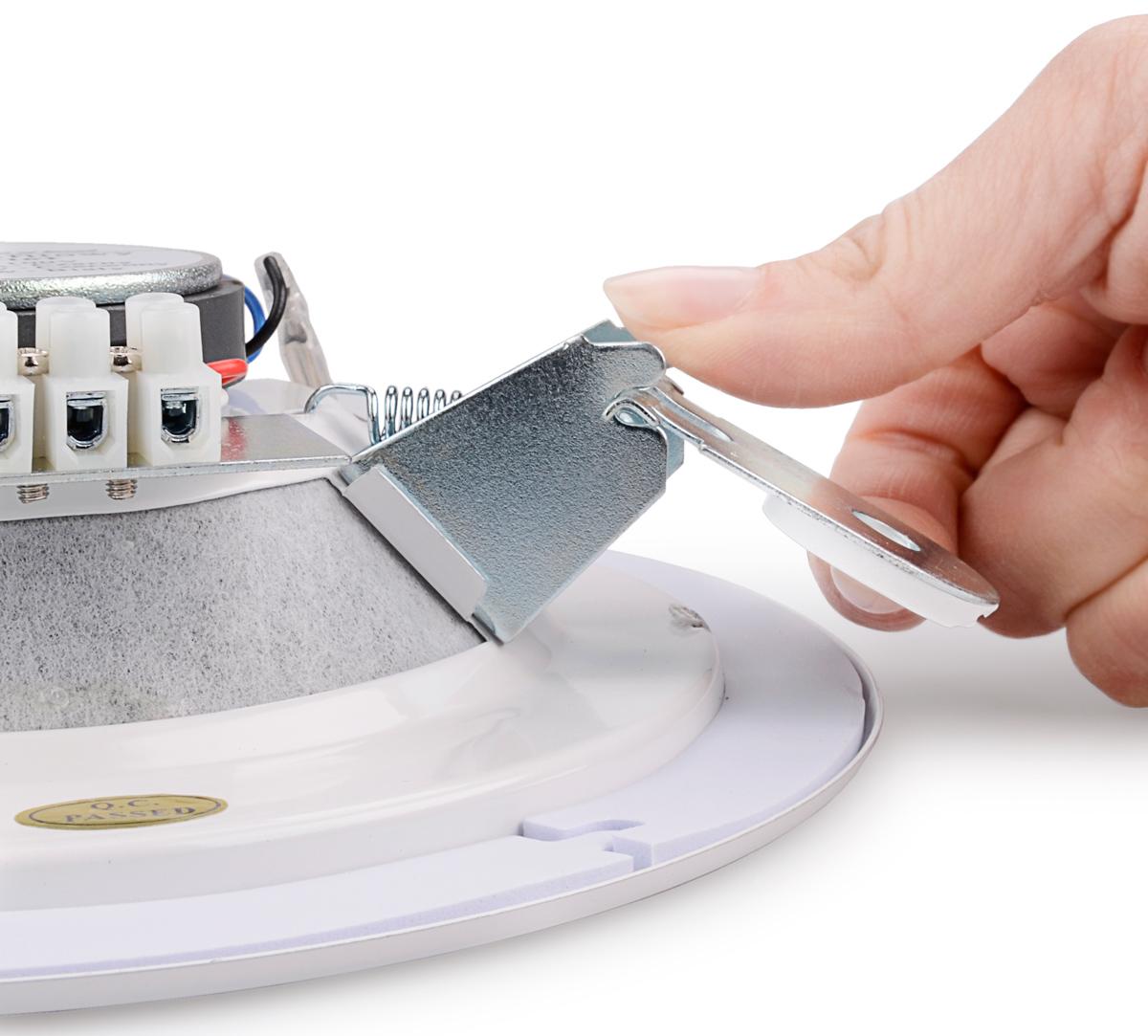 Uchwyty mocujące głośnika MRS-3-16T