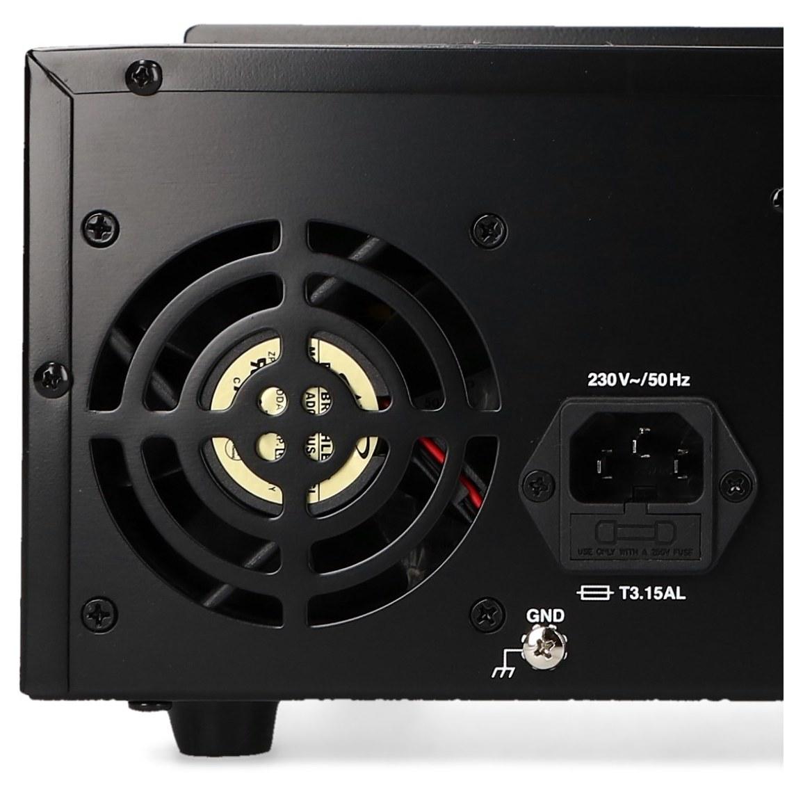 PA-4040 wentylator termoregulowany