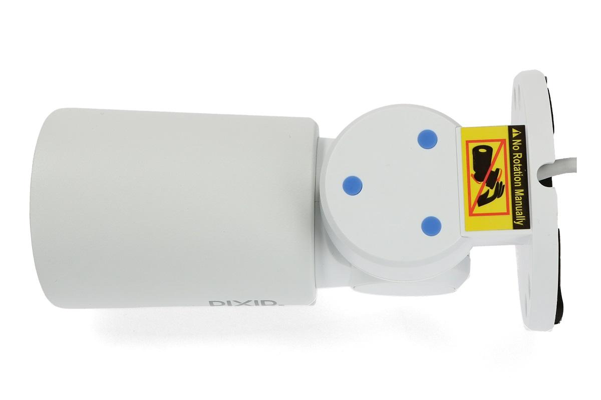 Kamera tubowa IP PTZ PIX-IP2PTZBIRS