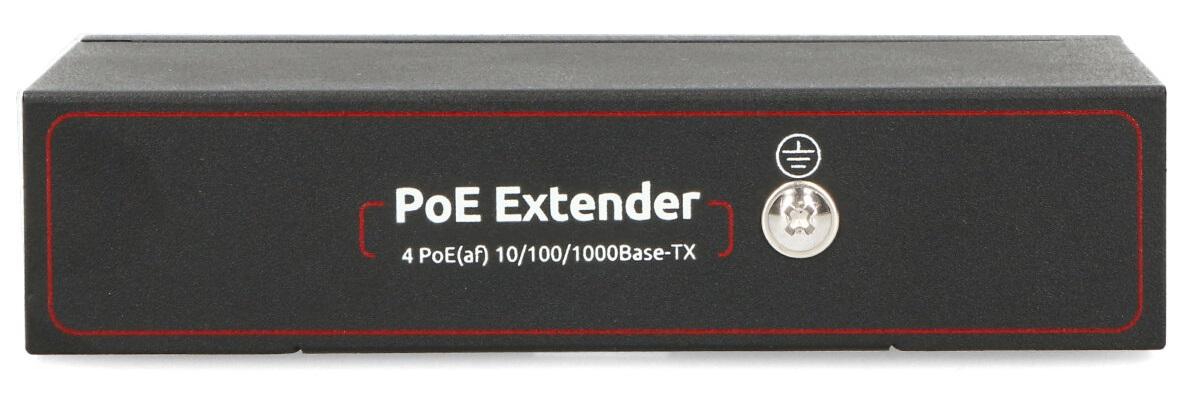 Przełącznik trybu pracy w switchu PIX-POE4AT-EXT