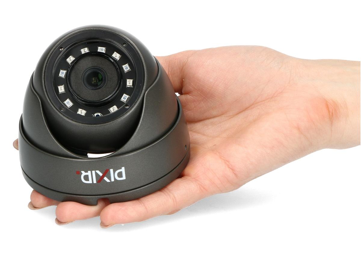 Kamera kopułkowa 4 in 1 PIX-Q5FDMIRS