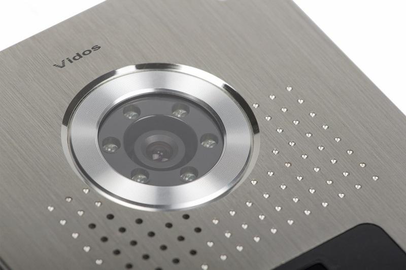 Kamera panelu bramowego S561Z