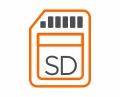 Obsługa kart SD