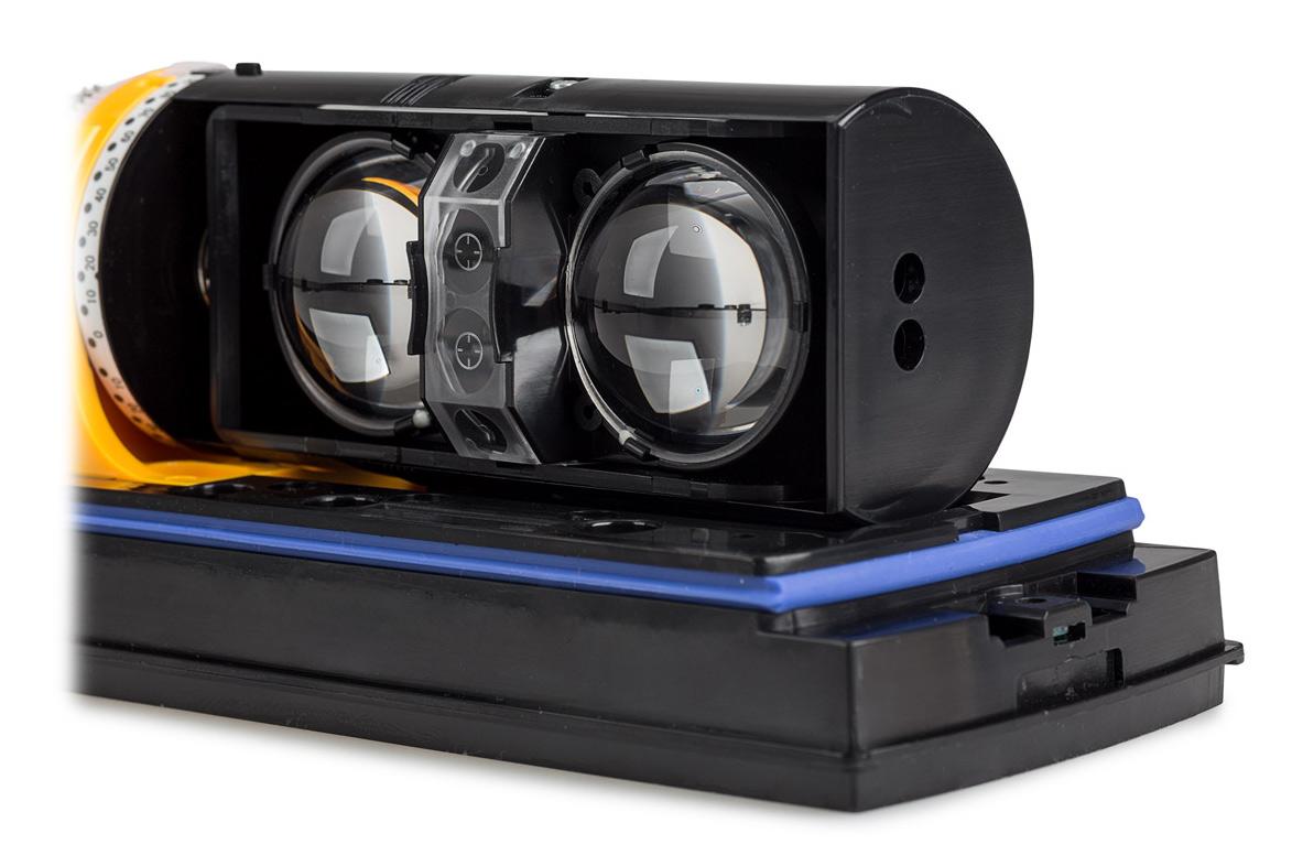 Wysokiej jakości soczewki SL-350QDP