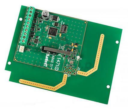 Nowe moduły kontrolerów bezprzewodowych ABAX