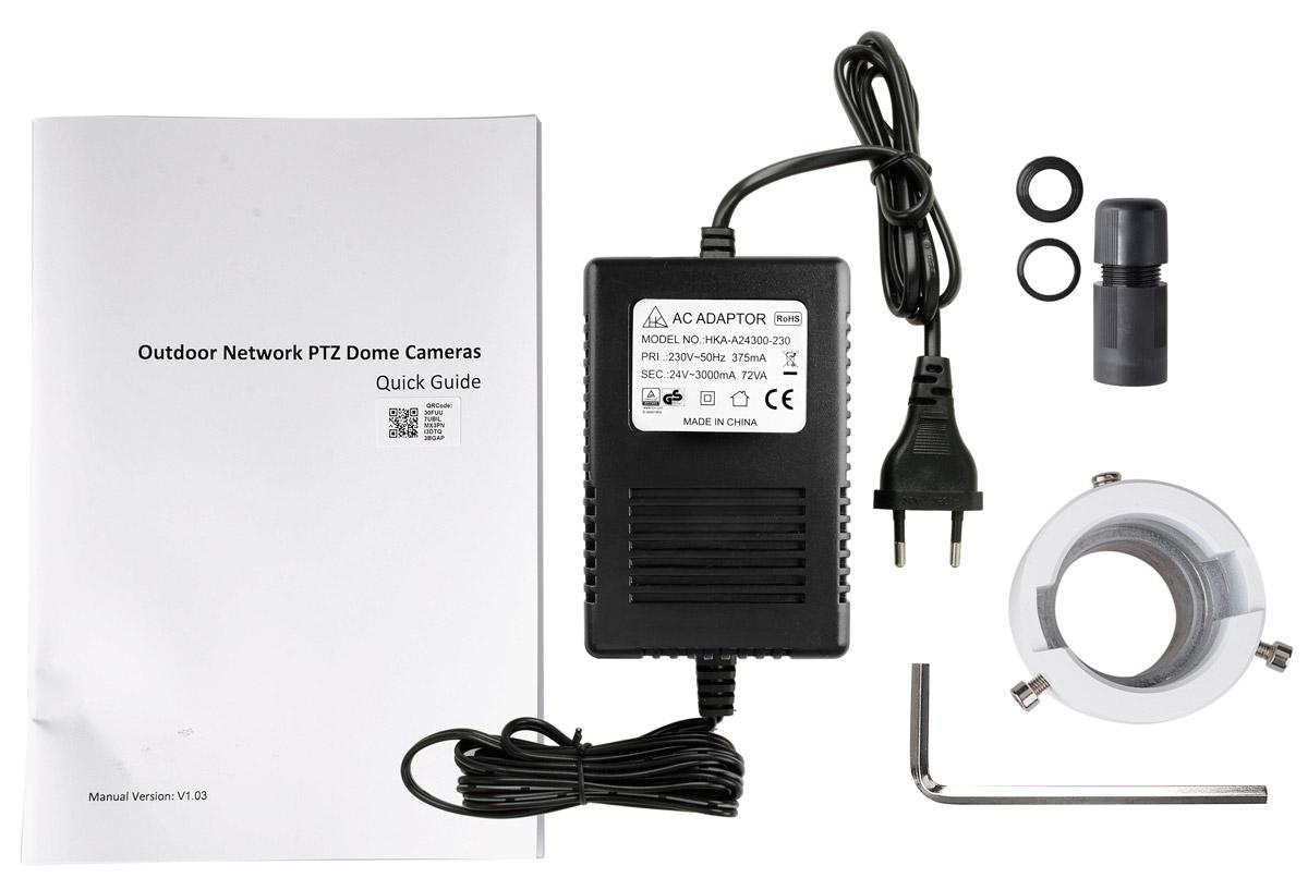Akcesoria kamery BCS-P5622RSA