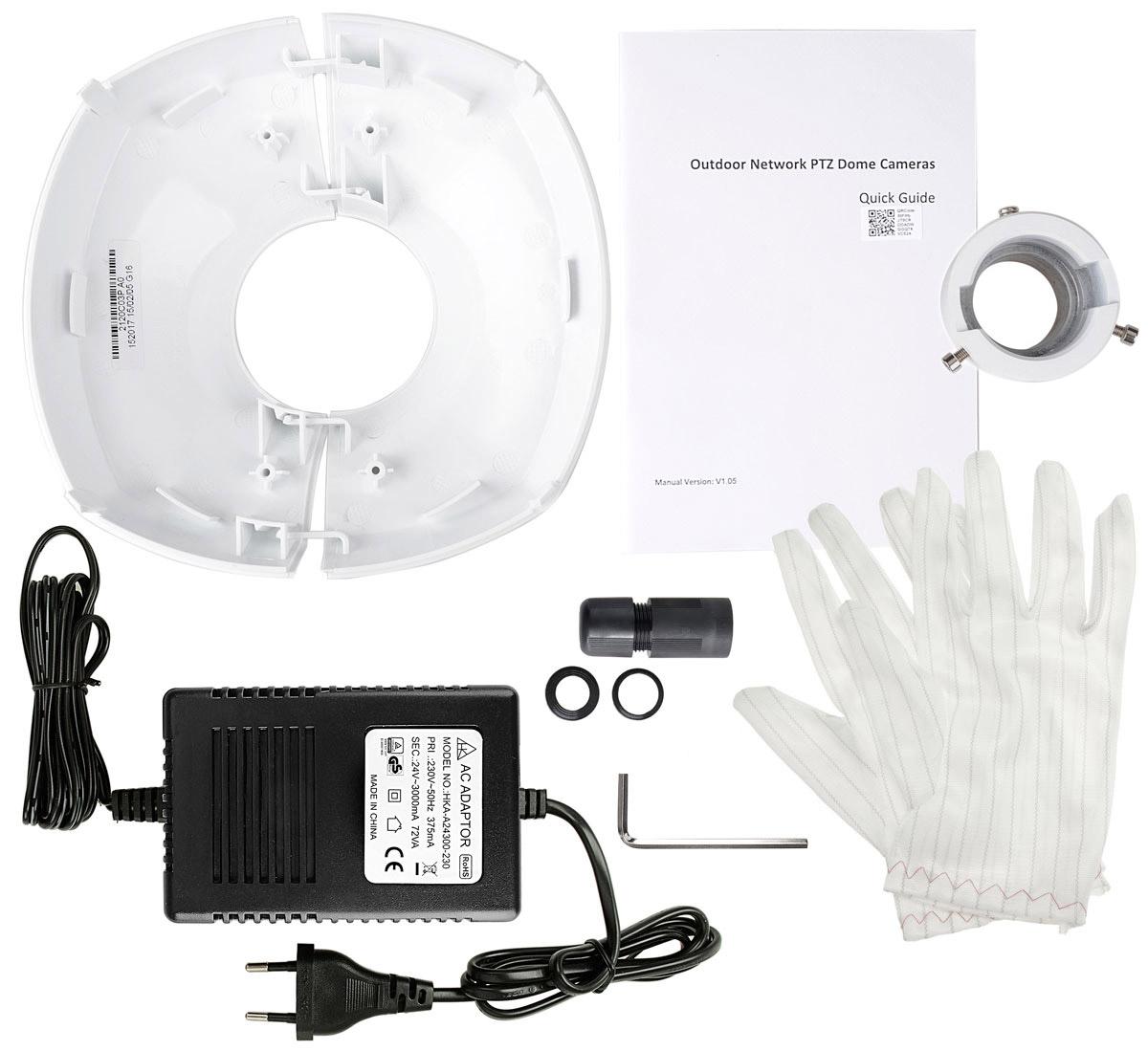 Akcesoria kamery BCS-P5622SA