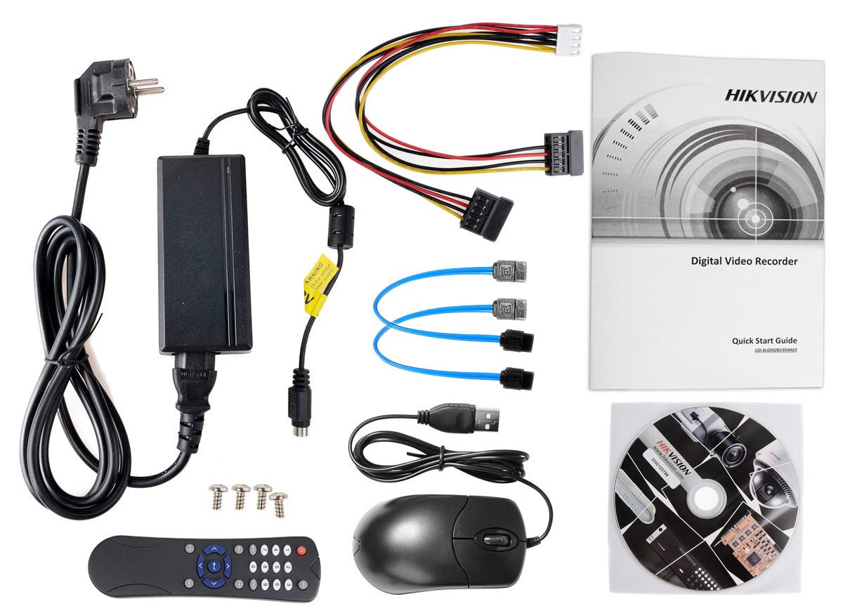 Akcesoria rejestratora DS-7216HGHI-SH/A