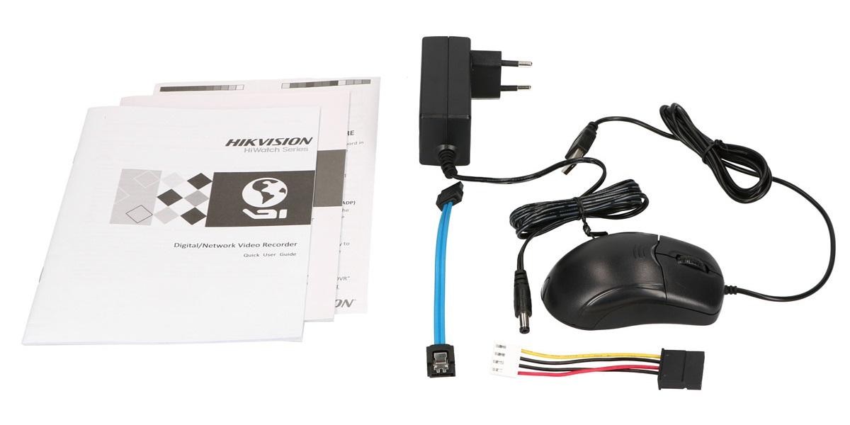 Akcesoria rejestratora HWD-6116MH-G2