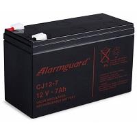 akumulator sswin CJ12-7