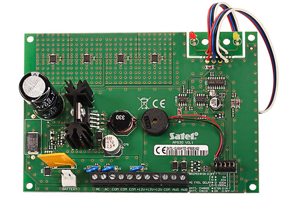 Płytka elektroniki APS-30