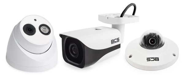 BCS nowy cennik produktów serii LINE