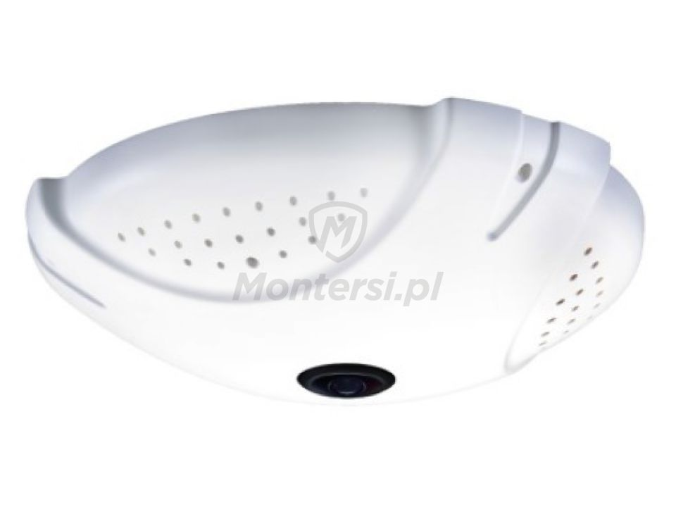 BCS - kamera typu rybie oko