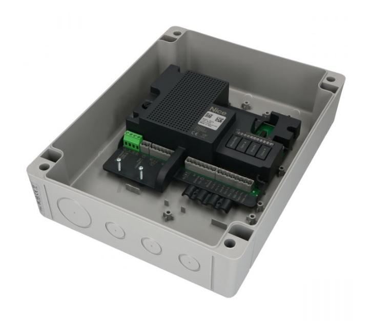 Centrala NICE MC800